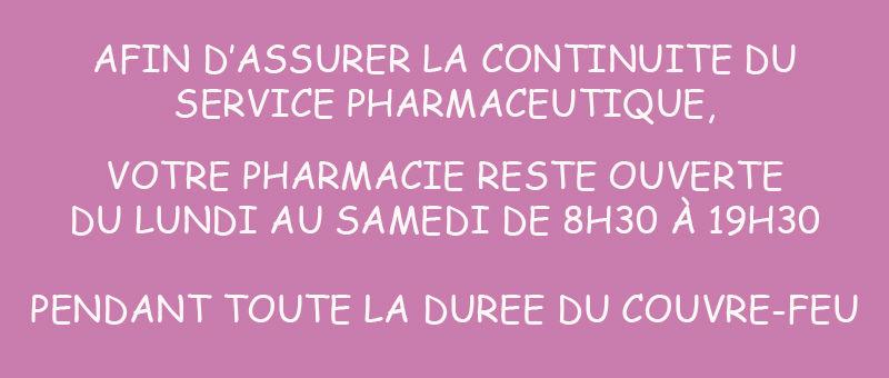 Pharmacie de la Gratianne,BOUC-BEL-AIR