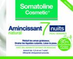Acheter Somatoline Cosmetic Amaincissant 7 Nuits Natural 400ml à BOUC-BEL-AIR