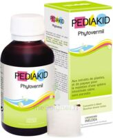 Pediakid Phytovermile Sirop Fl/125ml à BOUC-BEL-AIR