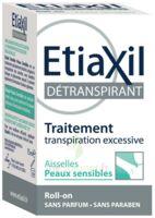 Etiaxil Aisselles Détranspirant peau sensibles Roll-on/15ml à BOUC-BEL-AIR