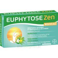 EuphytoseZen Comprimés B/30 à BOUC-BEL-AIR