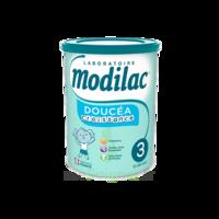 Modilac Doucéa Croissance Lait en poudre B/800g à BOUC-BEL-AIR