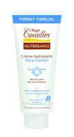 Rogé Cavaillès Nutrissance Crème Hydratante Ultra-confort 350ml à BOUC-BEL-AIR