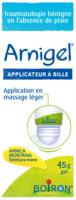 Boiron Arnigel  Gel Roll-on/45g à BOUC-BEL-AIR