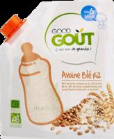 Good Goût Alimentation Infantile Avoine Blé Riz Sachet/200g à BOUC-BEL-AIR