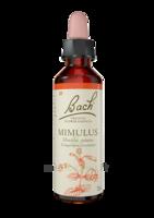 Fleurs De Bach® Original Mimulus - 20 Ml à BOUC-BEL-AIR