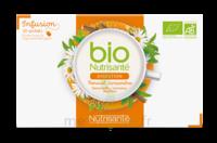 Nutrisanté Infusions Bio Tisane Digestion 20 Sachets à BOUC-BEL-AIR