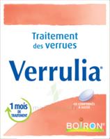 Boiron Verrulia Comprimés à BOUC-BEL-AIR