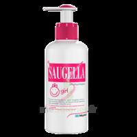 SAUGELLA GIRL Savon liquide hygiène intime Fl pompe/200ml à BOUC-BEL-AIR