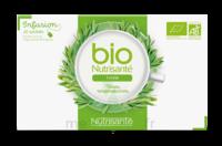 Nutrisanté Infusions Bio Tisane Thym 20 Sachets à BOUC-BEL-AIR