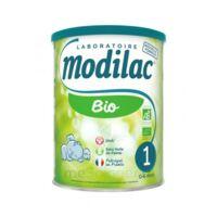 Modilac Bio 1 Lait en poudre B/800g à BOUC-BEL-AIR
