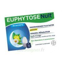 Euphytosenuit Tisane 20 Sachets à BOUC-BEL-AIR