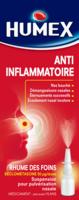 Humex Rhume Des Foins Beclometasone 50mcg/dose , Suspension Nasale 100 Doses à BOUC-BEL-AIR