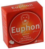Euphon, Pastille à BOUC-BEL-AIR