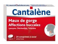 Cantalene, Comprimé à Sucer à BOUC-BEL-AIR