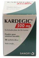 Kardegic 300 Mg, Poudre Pour Solution Buvable En Sachet à BOUC-BEL-AIR