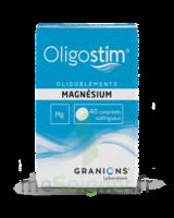Oligostim Magnésium Cpr Subl T/40 à BOUC-BEL-AIR