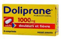 DOLIPRANE 1000 mg Comprimés Plq/8 à BOUC-BEL-AIR