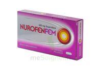 Nurofenfem 400 Mg, Comprimé Pelliculé à BOUC-BEL-AIR