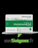 GRANIONS DE MANGANESE 0,1 mg/2 ml S buv en ampoule 30Amp/2ml à BOUC-BEL-AIR