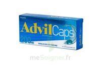 Advilcaps 200 Mg Caps Molle Plq/16 à BOUC-BEL-AIR