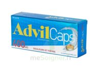 Advilcaps 400 Mg Caps Molle Plaq/14 à BOUC-BEL-AIR
