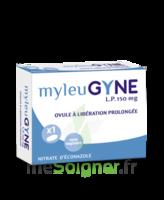 Myleugyne L.p. 150 Mg, Ovule à Libération Prolongée Plq/2 à BOUC-BEL-AIR