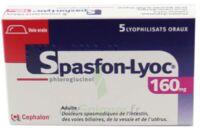 Spasfon Lyoc 160 Mg, Lyophilisat Oral à BOUC-BEL-AIR