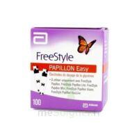 Freestyle Papillon Easy électrodes 2fl/50 à BOUC-BEL-AIR