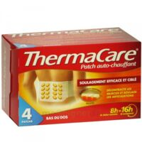 Thermacare, Pack 4 à BOUC-BEL-AIR