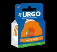 Urgoplastic Sparadraps Discret 5m X 2,5cm à BOUC-BEL-AIR