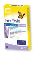 Freestyle Optium Beta-cetones électrodes B/10 à BOUC-BEL-AIR