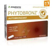 Phytobronz Autobronzant Gélules B/30 à BOUC-BEL-AIR