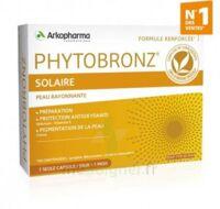 Phytobronz Solaire Caps tous types de peaux 2B/30 à BOUC-BEL-AIR