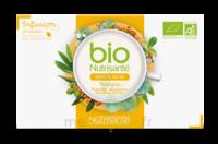 Nutrisanté Infusions Bio Tisane Régulation Des Sucres 20 Sachets à BOUC-BEL-AIR