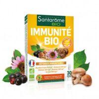 Santarome Bio Gélules Immunité B/30 à BOUC-BEL-AIR