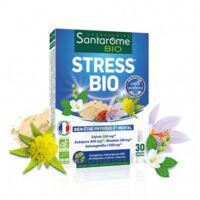 Santarome Bio Gélules Stress B/30 à BOUC-BEL-AIR