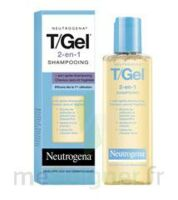 Neutrogena T Gel 2 En 1 Shampoing + Soin, Fl 125 Ml à BOUC-BEL-AIR