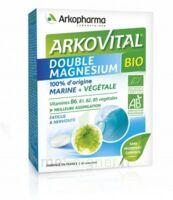 Arkovital Bio Double Magnésium Comprimés B/30 à BOUC-BEL-AIR