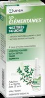 Les Elementaires Solution Nasale Nez Très Bouché 15ml à BOUC-BEL-AIR