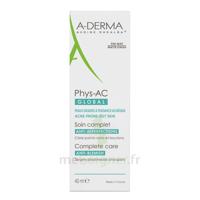 Aderma Phys'ac Global Soin Imperfection Sévères 40ml à BOUC-BEL-AIR