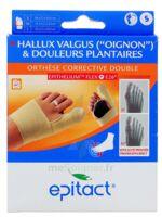 Orthese Corrective Double Epitact A L'epithelium Flex +26 Taille S Pied Gauche à BOUC-BEL-AIR
