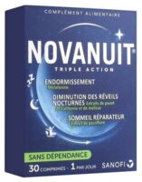 Novanuit Triple Action B/30 à BOUC-BEL-AIR