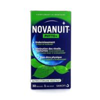 Novanuit Phyto+ Comprimés B/30 à BOUC-BEL-AIR