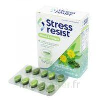 Stress Resist Comprimés Stress & fatigue B/30 à BOUC-BEL-AIR