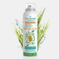 Puressentiel Assainissant Spray Textiles Anti Parasitaire - 150 ml à BOUC-BEL-AIR