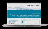 Granions Décontractant Musculaire Solution Buvable 2b/30 Ampoules/2ml à BOUC-BEL-AIR