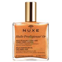 Huile prodigieuse® or - huile sèche multi-fonctions visage, corps, cheveux100ml à BOUC-BEL-AIR