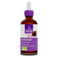 Weleda Epb® Echinacée Bio - Immunité 60ml à BOUC-BEL-AIR