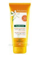Klorane Solaire Gel-crème Solaire Sublime Spf 30 200ml